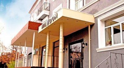 Отель Mildom Premium