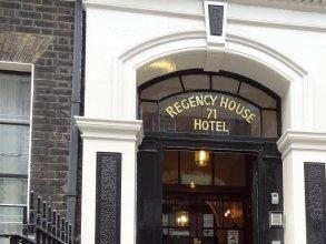 Regency House Hotel