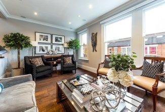 Luxurious Wandsworth Home close to Putney Heath