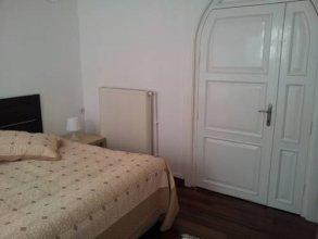 The Bosphorus Rooms