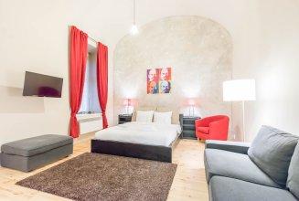 Oasis Apartments - Basilica I
