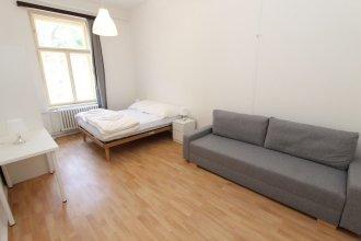 Zizka Home Apartments