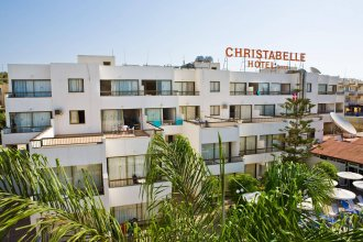 Christabelle Apartments
