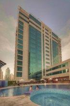 Marina View Hotel Apartments