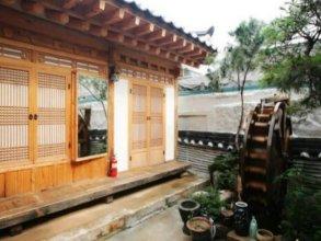 Sejong Guesthouse
