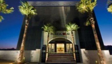 Burda 41 Hotel