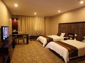 Isleep Hotel (Xi'an Dongmen)
