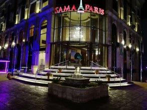 Sama Paris Plaza