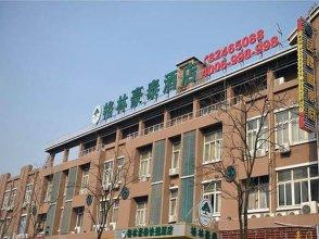 Jinjiang Inn Wuxi Guangrui Rd.