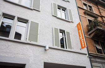 easyHotel Zürich City Centre