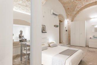 Stone Apartment M8 Bari City Center