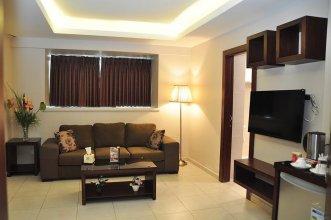 Bashtamal Hotel Suites