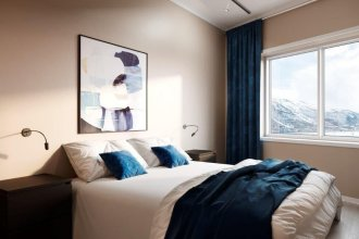 Luxury downtown apartments ap 203