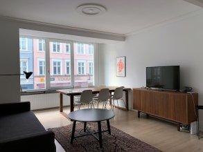 Apartment Store Kongensgade 1423-1