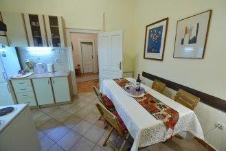 Apartment Markovic