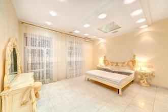 Apartment Lvovskaya 4