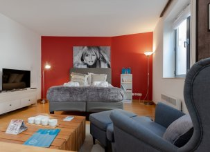 Sweet Inn Apartments Sablons