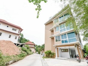 Nida Rooms Bo Phut 1289 Beach