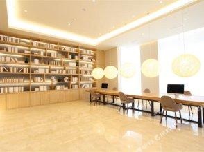 Ji Hotel (Xi'an Jinhua Road)
