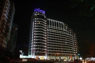 Отель Qafqaz Baku City Hotel and Residences