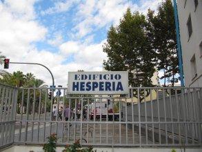 Apartamentos Hesperia