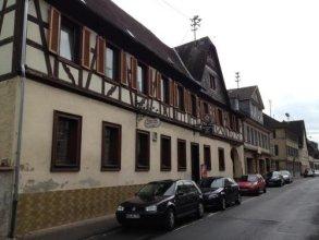 Pension Rheingauer Hof
