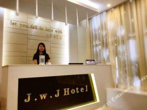 Jiawaijia Hotel (Shenzhen New City Plaza)