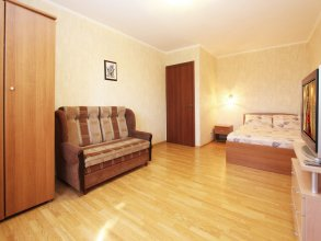 Apart Lux Kolomenskaya Apartments