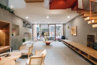 Mia Casa by Satori