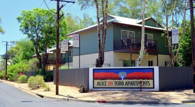 Alice on Todd Apartments