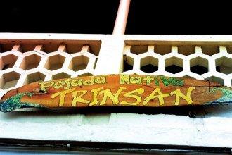 Posada Nativa Trinsan Centro