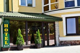 Отель «Женева»
