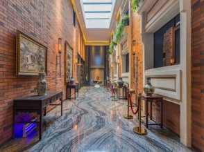 Jia Long Hotel (Beijing Chaoyangmen)