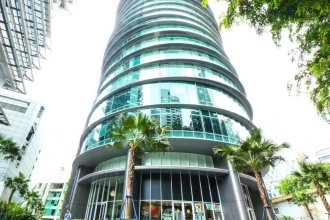 Vortex Suites KL Tower by SYNC