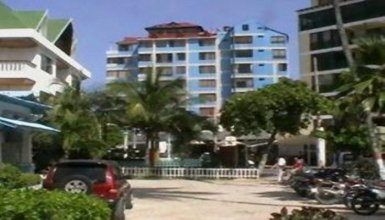 Commodore Bay Club Apto 203 - Inmobiliaria Sol y Mar Islas
