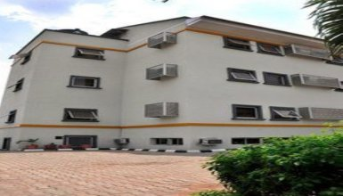 Travel House Budget Hotel, Ibadan