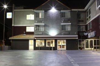 Comfort Inn Los Angeles