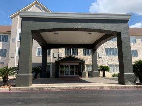 SureStay Plus by Best Western San Antonio Fort Sam Houston