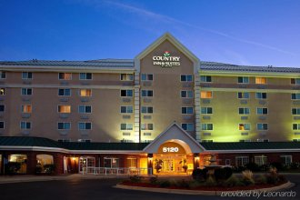 Holiday Inn : Bloomington W MSP Airport Area