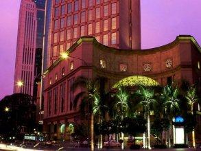 JW Marriott Hotel, Kuala Lumpur