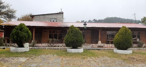 Cabañas Korachi