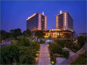 Venus Royal Hotel (New Int'l Exhibition Center)