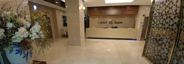 Khan Hotel