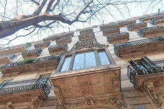 Montaber Apartments - Diagonal