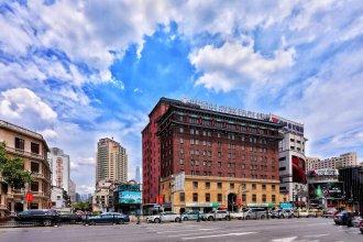 Metropolo Classiq, Shanghai, YMCA-People square, Jinjiang Hotel
