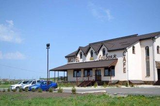 Мотель Саквояж