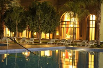 El Andalous Lounge & Spa Hotel