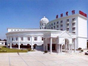 Hanting Hotel Shenyang North Line Commercial Street