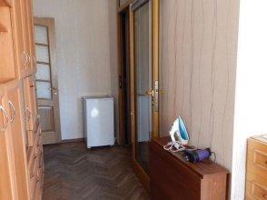 Apartamenti na Admirala Lazareva