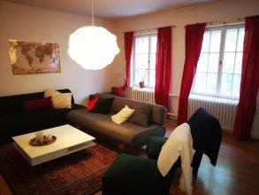 Apartamenty Gdańsk - Apartament Ławnicza